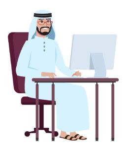 Learn Quran via skype with Arab tutors