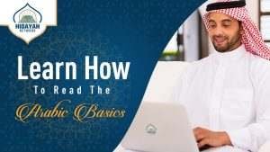 how to read and learn Quran by learning the Arabic basics