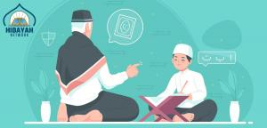 learn how to read Quran with a tutor