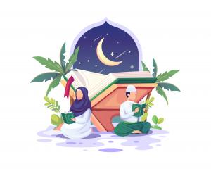 Quran hifz classes on Skype
