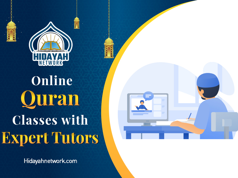 Online Quran classes to learn Quran online