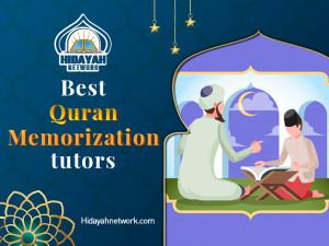 Online Quran memorization teachers