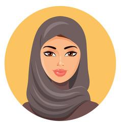 beautiful-face-arabic-muslim-woman-in-hijab-vector-20260826